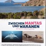 Silent World Magazine