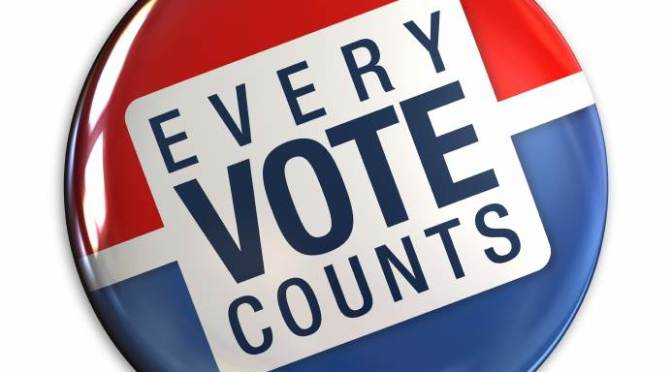 Washington State county elections trend more conservative