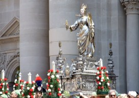 We The Italians | Santa Lucia celebration in Italy