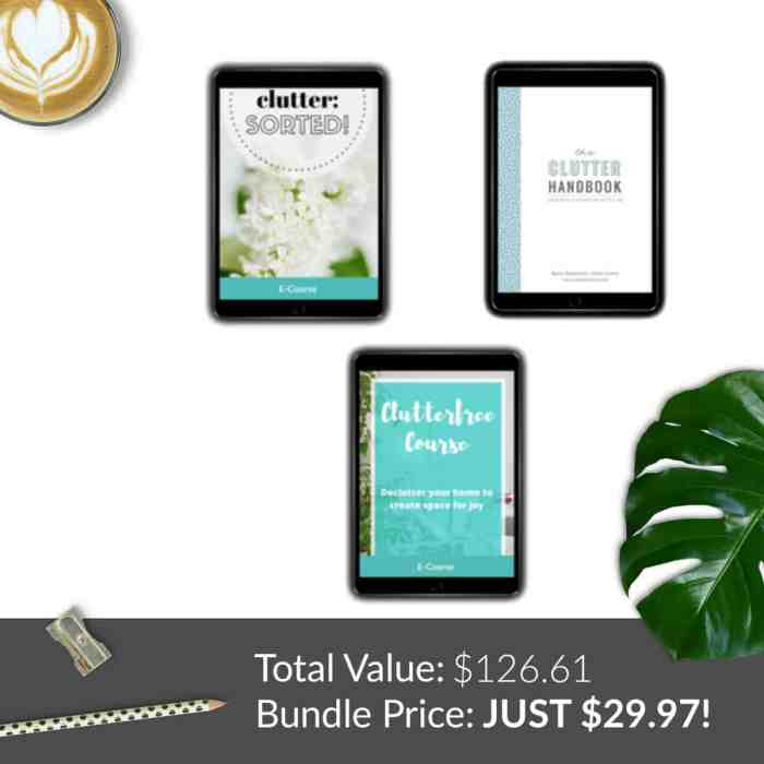 129 Resources to help you thrive in homemaking & mothering. One tiny price. The Ultimate Homemaking Bundle is the MUST HAVE HOMEMAKING COLLECTION OF THE YEAR & it's only on sale for 6 days. Grab yours now before it goes away! | We Three Shanes