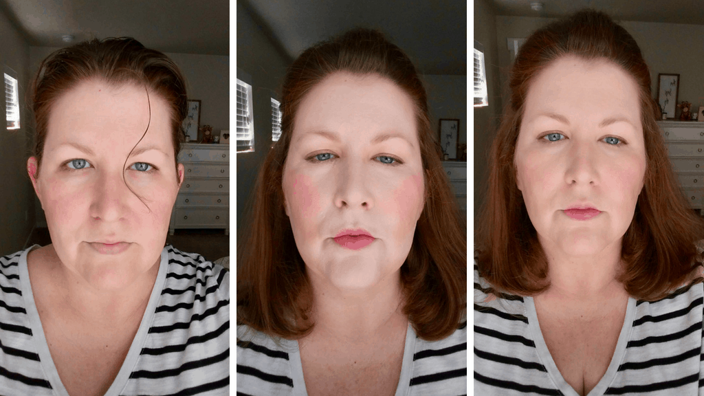 Maskcara Beauty cosmetics promises a toxin free product, that simplifies makeup and brings out your natural beauty. Here's my honest review as a non-seller. | We Three Shanes