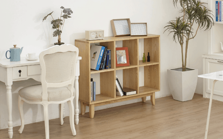 Storage Solutions for a Small Home