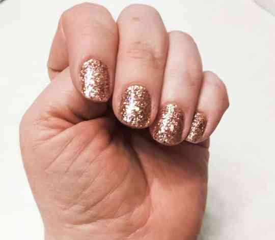 Color Street tips to keep your manicure last.