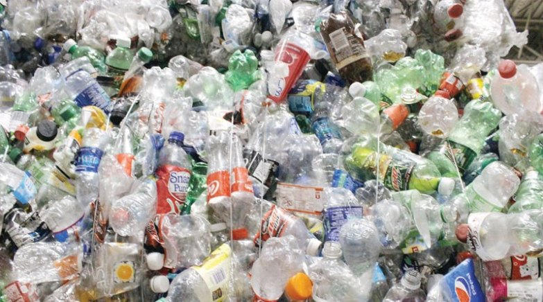 Benefits Of Plastic Bottle Recycling On Environment And ...