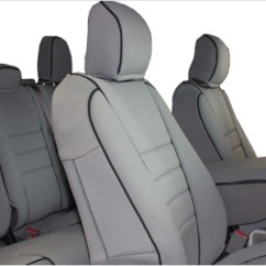 Seat Covers For Chairs With Arms White Foldable Nz Wet Okole Hawaii Custom Car Ford Full Piping
