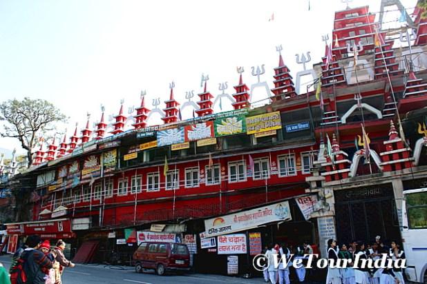 Prakasheshwar mahadev temple