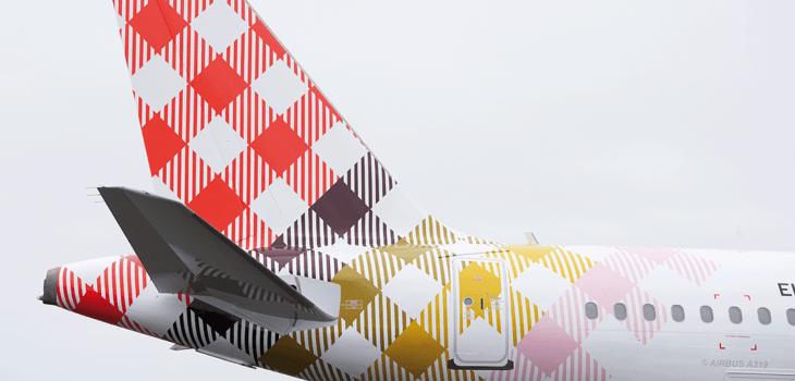 Airbus A3129 Volotea