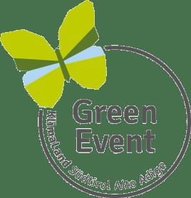 Provincia autonoma di Bolzano - Green Event