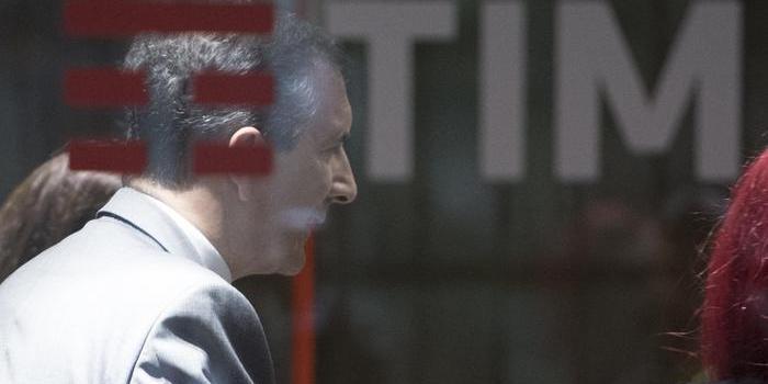 Luigi Gubitosi ex commissario di Alitalia
