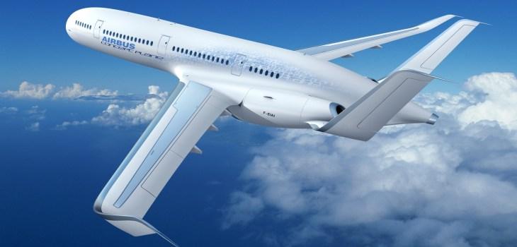 Airbus Concept 2050