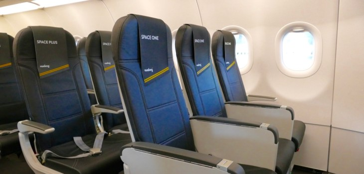 Vueling NEW SEAT