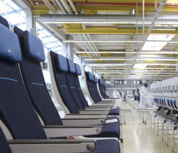 BL3710 Recaro KLM