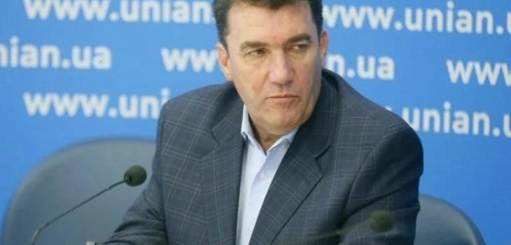 Oleksiy Danilov