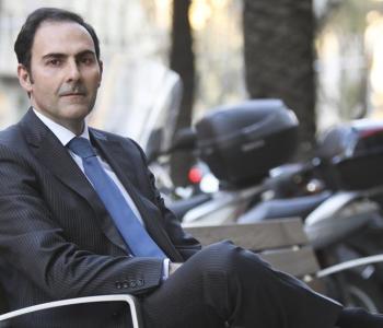 Javier Sánchez-Prieto amministratore delegato e presidente di Ibreria