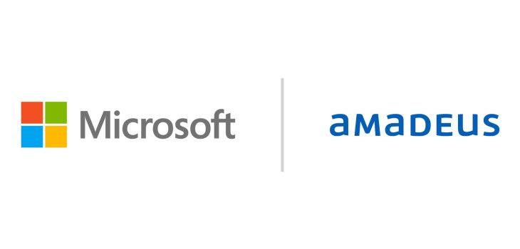 Amadeus Microsoft