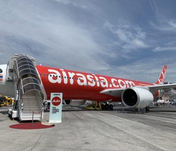 Airasia A330 neo
