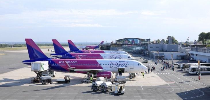 Dortmund Wizz Air