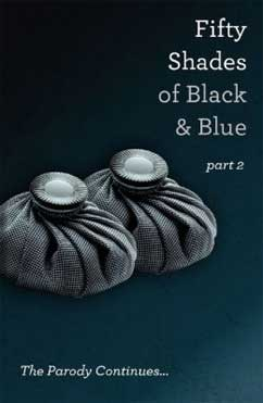 Fifty Shades of Black and Blue #2
