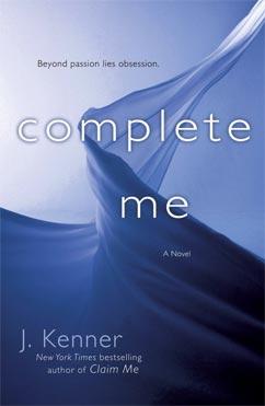 Complete Me: Stark Trilogy #3