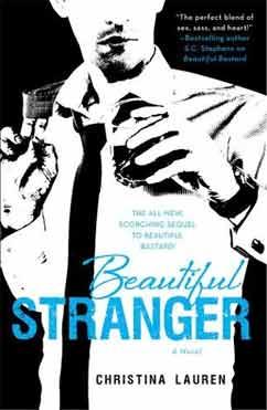 Beautiful Stranger: Beautiful Bastard #2