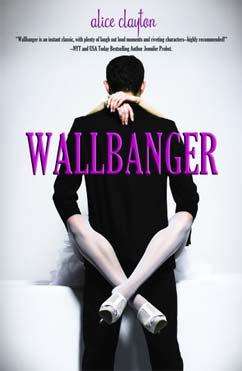 Wallbanger: Cocktail #1