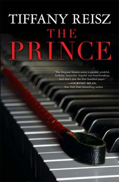 The Prince: The Original Sinners #3
