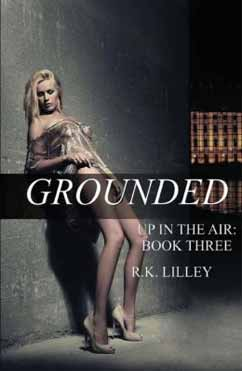 Grounded: Up in the Air #3