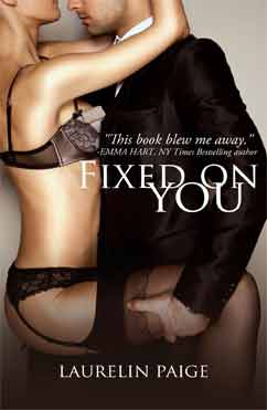 総合評価4星:Fixed on You: Fixed #1