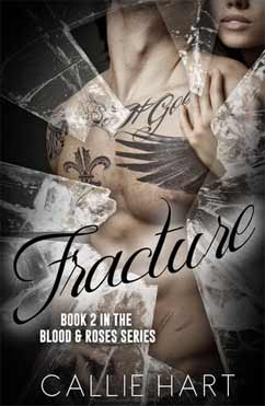 Fracture: Blood & Roses #2