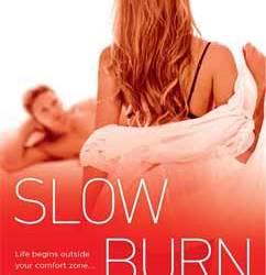 Slow Burn: Driven (5)