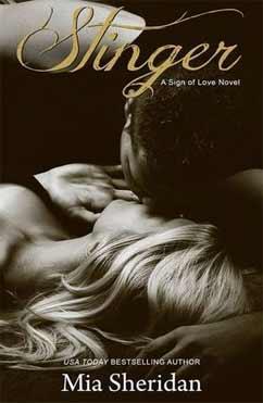 Stinger: A Sign of Love#3