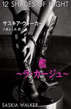 総合評価2: 檻 ~ラ・カージュ~ : 12 シェイズ・オブ・ナイト