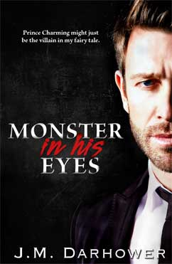 Monster in His Eyes: Monster in His Eyes #1