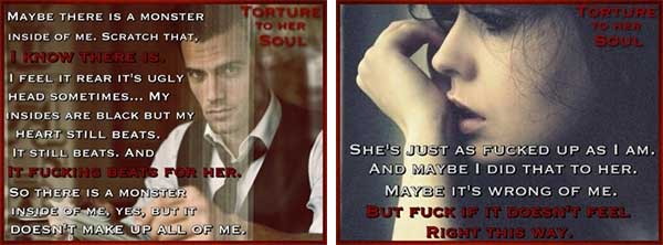 Torture to Her Soul