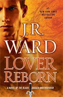 Lover Reborn: Black Dagger Brotherhood #10