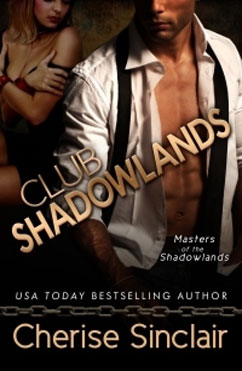 Club Shadowlands: Masters of the Shadowlands #1