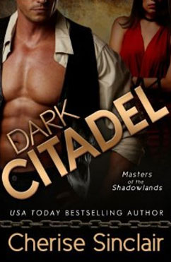 Dark Citadel: Masters of the Shadowlands #2