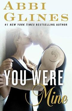 You Were Mine: Rosemary Beach #9