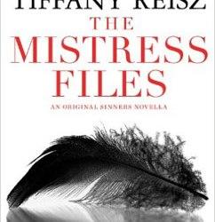The Mistress Files: The Original Sinners (3.2)