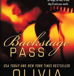 Backstage Pass: Sinners on Tour #1