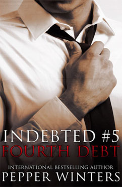 Fourth Debt: Indebted #5