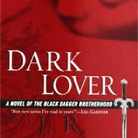 総合評価4: Dark Lover: Black Dagger Brotherhood #1