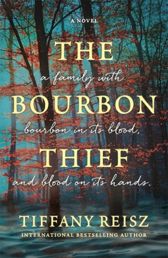 総合評価5: The Bourbon Thief