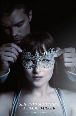 映画: Fifty Shades Of Darker