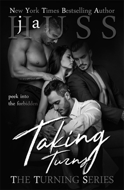 Taking Turns: Turning #1