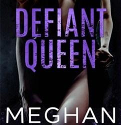 Defiant Queen: Mount Trilogy (2)