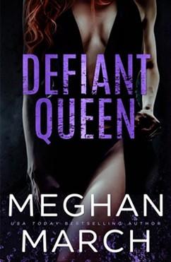 Defiant Queen: Mount Trilogy #2