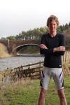 Gordon (Castelli Presto Due Bib Shorts 2013   02-01-2015)