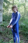 Gordon (Adidas full body suit   04-09-2012)