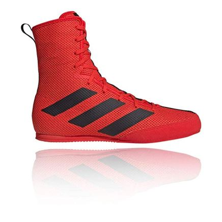 adidas Unisex Adults Box Hog 3 F99921 Climbing Shoes